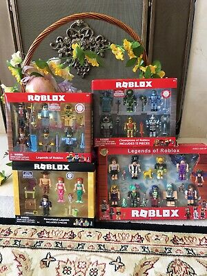 Roblox Huge Lot All Different!EXCLUSIVE VIRTUAL ITEMS TOO!