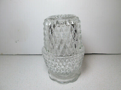 Diamond Indiana Glass For Crystal Point Light Angel By Lamp Fairy O0NnwXk8P