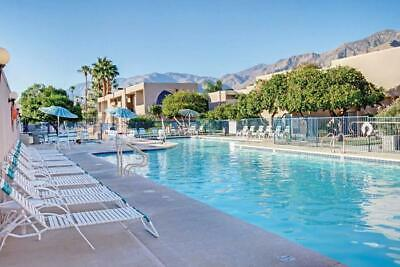Wyndham Vista Mirage Palm Springs California Timeshare 2 Bedroom Free $1000
