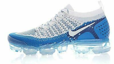 HOT Mens Running Shoes Sport Original Air VaporMax 2.0 Breathable Trainers Shoes