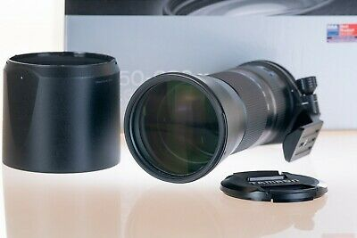 Tamron SP A011 150-600mm f/5-6.3 Di USD Lens For Sony