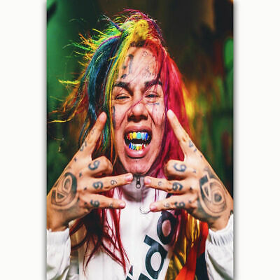 24x36 14x21 40 Poster Lil Xan Custom Rapper Hip Hop Music Singer Art Hot P-3617