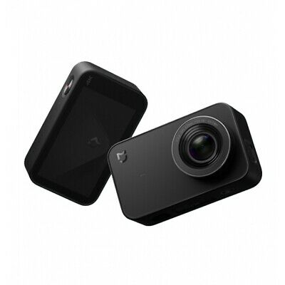 "Xiaomi Mi 4K Action Camera 2.4"" Touch Screen 1080P WiFi Sports DVR Recorder Cam"