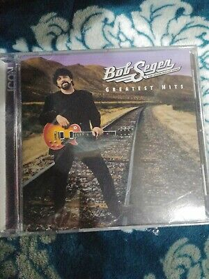 Greatest Hits [Icon: Greatest Hits] by Bob Seger/Bob Seger & the Silver Bullet …