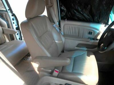 HEADREST TAN LEATHER for Driver Front Seat Fits 08-10 ODYSSEY 40585