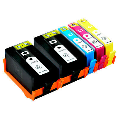 902XL 906XL B/C/Y/M Ink Cartridge Fit For HP OfficeJet Pro 6960 6968 6970 6978