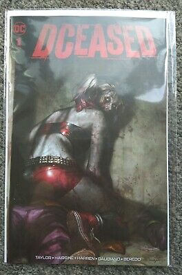 Dceased 1 Jeehyung Variant Limited 3000