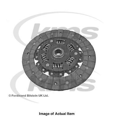 New Genuine BLUE PRINT Clutch Friction Plate Disc ADC43139 Top Quality 3yrs No Q