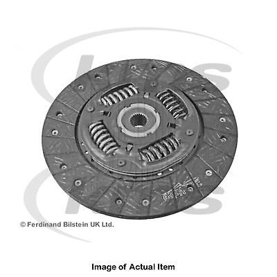 New Genuine BLUE PRINT Clutch Friction Plate Disc ADG03124 Top Quality 3yrs No Q