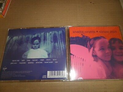 Smashing Pumpkins - Siamese Dream - CD - mint