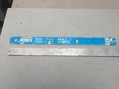 Mitre Saw Blades X 2 Nobex 202 & Other New Old Stock