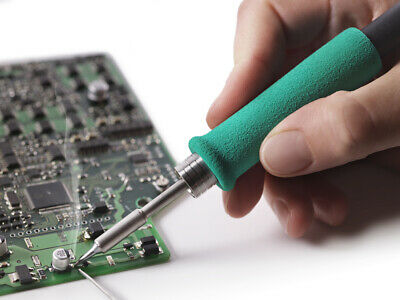 1 x Component Mail in Soldering Service - Micro Solder - Free Return Postage Inc