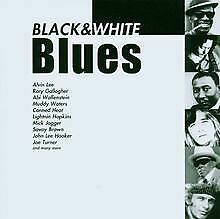 Black & White Blues by Alvin Lee, Rory Gallagher | CD | condition very good