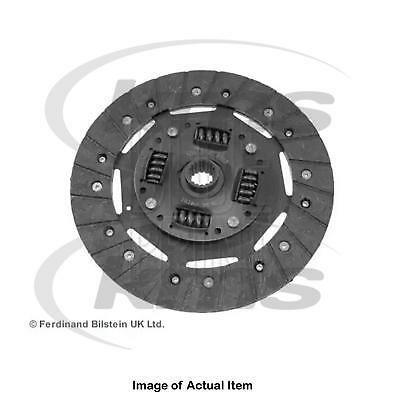 New Genuine BLUE PRINT Clutch Friction Plate Disc ADN13140 Top Quality 3yrs No Q