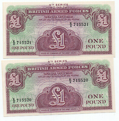 Baf  1  Pound  Series  4  Consecutive  Pair