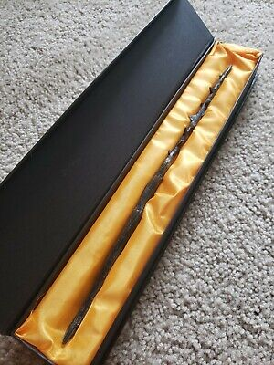 "Harry Potter Wand 13.5"" Cosplay Costume In Box US Seller"
