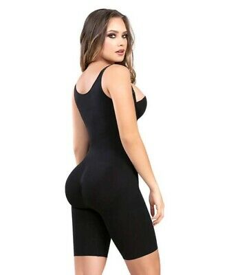 CYSM Fajate Full Body Shapers Seamless Thermal Fajas Reductoras Colombianas 1585