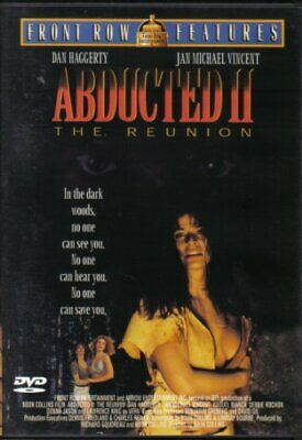 Abducted Ii: The Reunion  Dvd