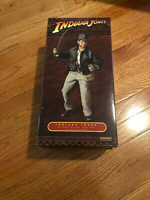 Sideshow Indiana Jones Raiders of the Lost Ark Regular Version ROTLA
