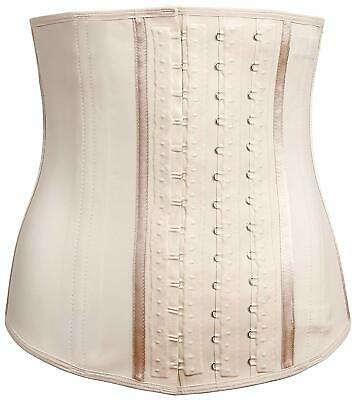 Ladyslim By Nuvofit Lady Slim Fajas Colombiana Latex Waist Cincher/Trainer/Trimm