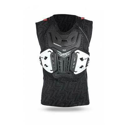 Leatt 4.5 Body VEST Safety Weste schwarz Motocross Enduro MX MTB DH