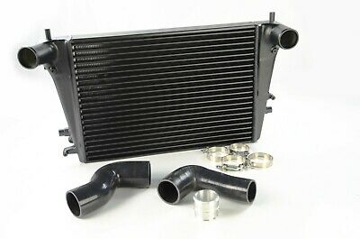 Performance Posizione Anteriore Intercooler per VW Golf MK5 MK6 Gti Tdi GTD