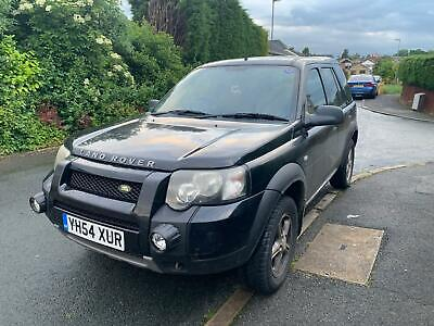 Land Rover Freelander 2.0Td4 - MOT APRIL 2020 ++