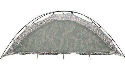 US Army Military Tent Universal Improved Combat Shelter Body - Used VGC