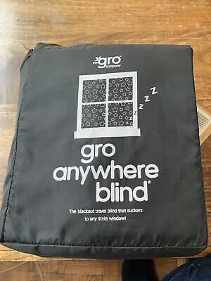 Gro Anywhere Blackout Blind by The Gro Company