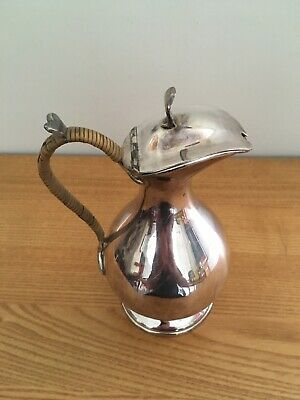JAMES DIXON & SONS Sheffield Tea/Water Pot EPBM Late C19th - early C20th