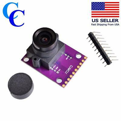 Optical Flow Sensor APM2.5 Multicopter ADNS 3080 position hold Arduino ADNS3080