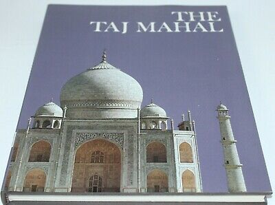 Newsweek Wonders of Man: The Taj Mahal - Very Good Hardcover w/ Dust Jacket