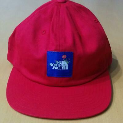 THE NORTH FACE Nordstrom cap red NEW