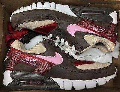 NIKE AIR MAX 90 Current Huarache DQM Dave's Quality Meat