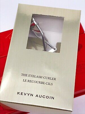 KEVYN AUCOIN The Eyelash Curler NEW & BOXED