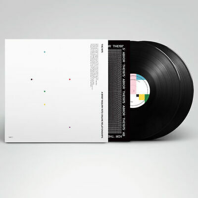 The 1975 - A Brief Inquiry Into Online Relationships Vinyl