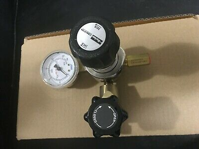 Parker Balston W-405-4032-000 Pressure Regulator