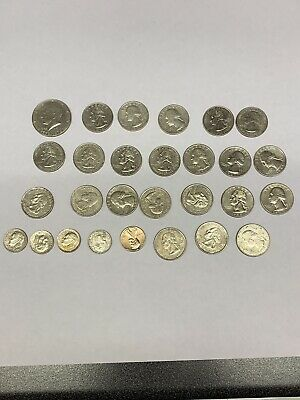 American USA Coin Collection. Job Lot