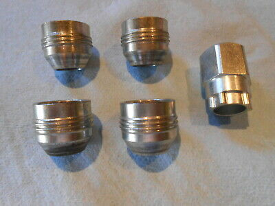 SEALED POWER 369P60 Pistons 8-PACK for Oldsmobile Delta 88 Cutlass 455
