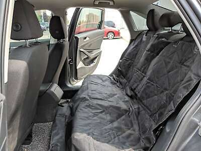 WaTERPROOF Pet / Dog Car Seat Cover For Cars - Large Size 56x42 inch - Backseat