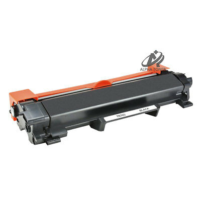 1PK TN760 Toner for Brother HL-L2370DW L2350DW DCPL2550D MFCL2750DW NO CHIP