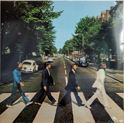 Abbey Road [Limited Edition] [New] [Remastered] The Beatles (Vinyl, Nov-2012)