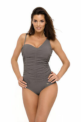 Women Swimwear Swimsuit Push-up Beachwear One-Piece  Gabrielle Fuligine