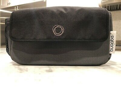 Bugaboo Stroller Universal Organizer Black Great Condition