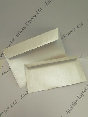 5 x Greeting Cards Blank Pearlescent Copper Slimline /& Env 100x210mm AM223