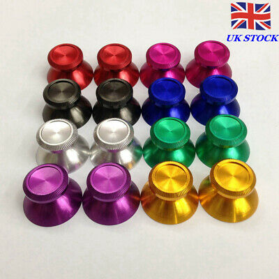 Joystick Thumb Stick Grip Cap Cover For PS4 Xbox One Analog Thumbstick Newest UK