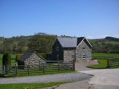 Holiday cottage near Bala Lake Snowdonia Wales, sleeps 6 available Sept/Oct