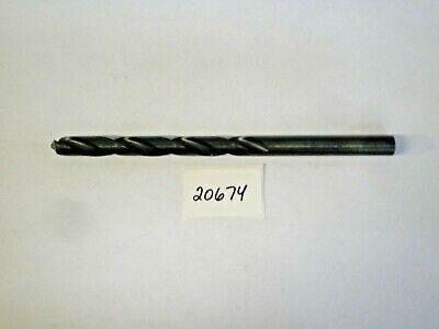 "15/32"" Taper Length Straight Shank Drill ***New*** Pic#20674"