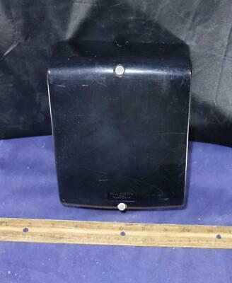 WESTERN ELECTRIC Bell System 685A SUBSET RINGER BOX BELL BOX !