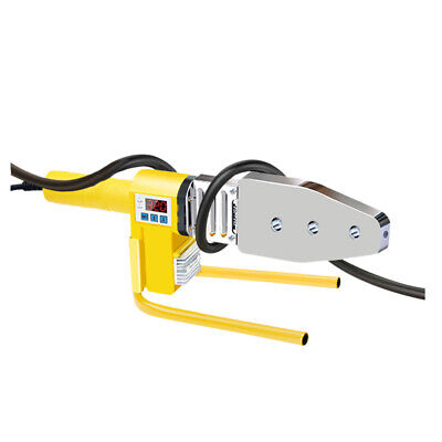 220V Electric Heating Thermostat PPR PE PB Tube Pipe Welding Set Machine